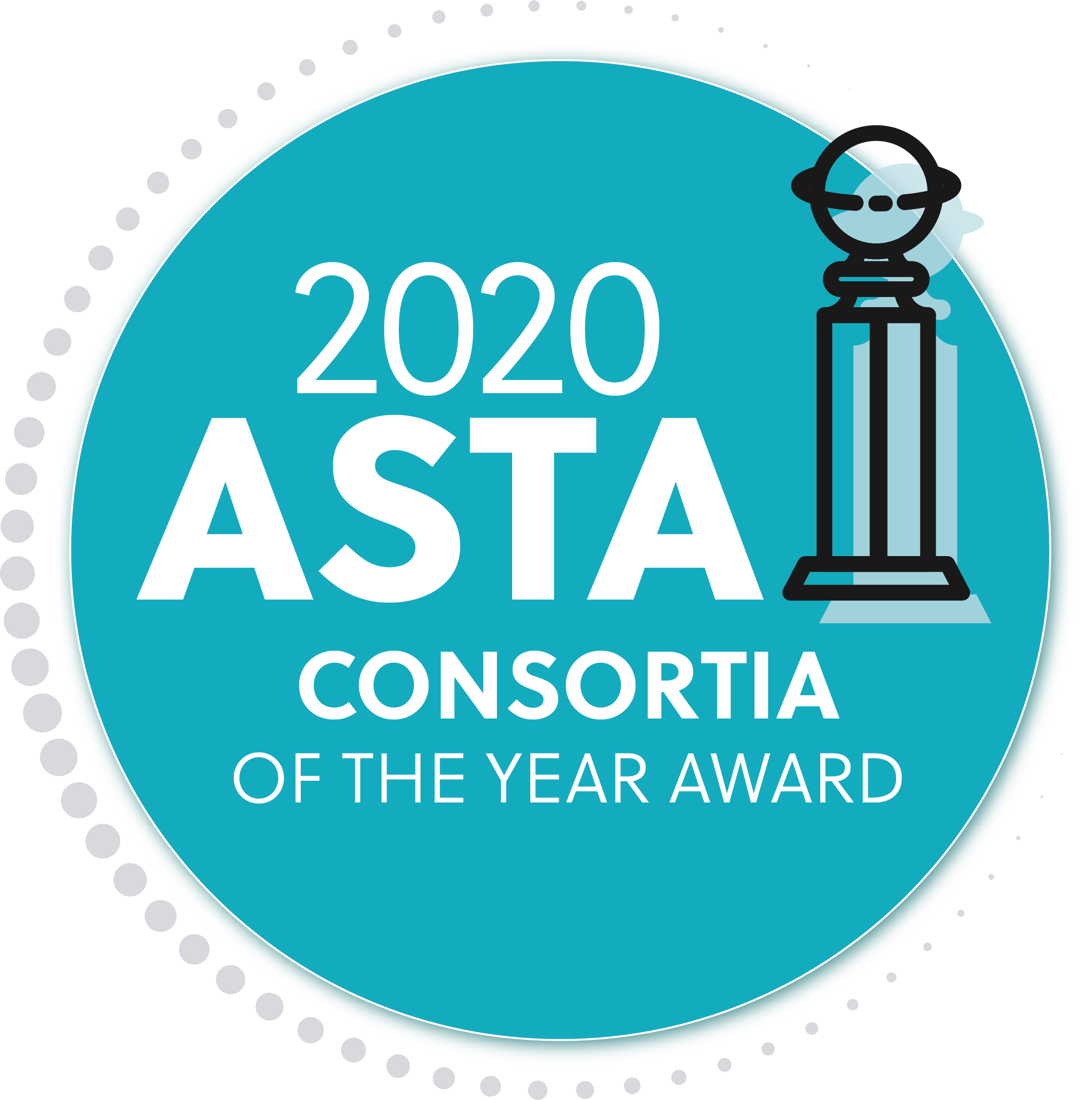 ASTA Consortia of the Year Award